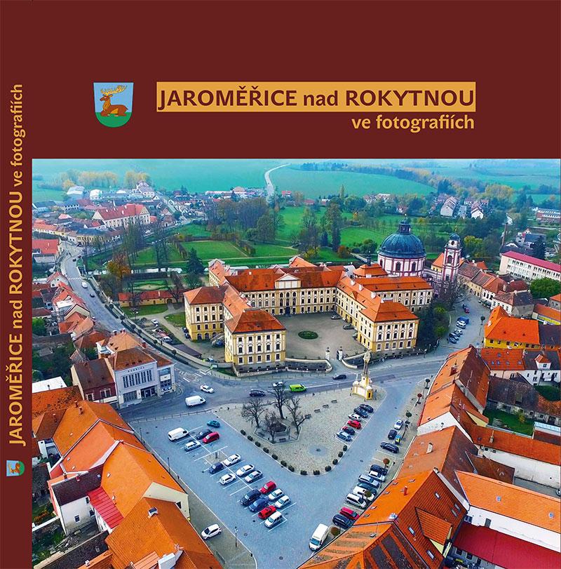 Publikace Jaroměřice n. R. ve fotografiích