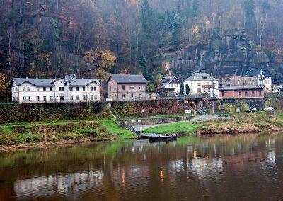 Českosaské Švýcarsko