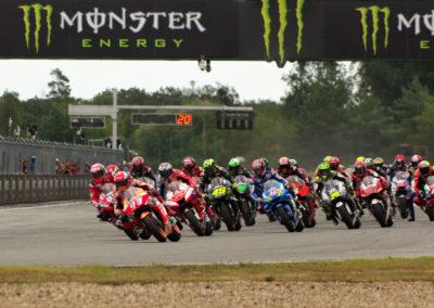 Grand Prix Brno 2019