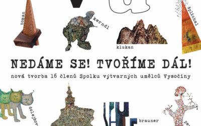Výstava v třebíčském zámku